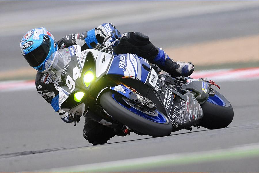 Motorrad GP Sachsenring