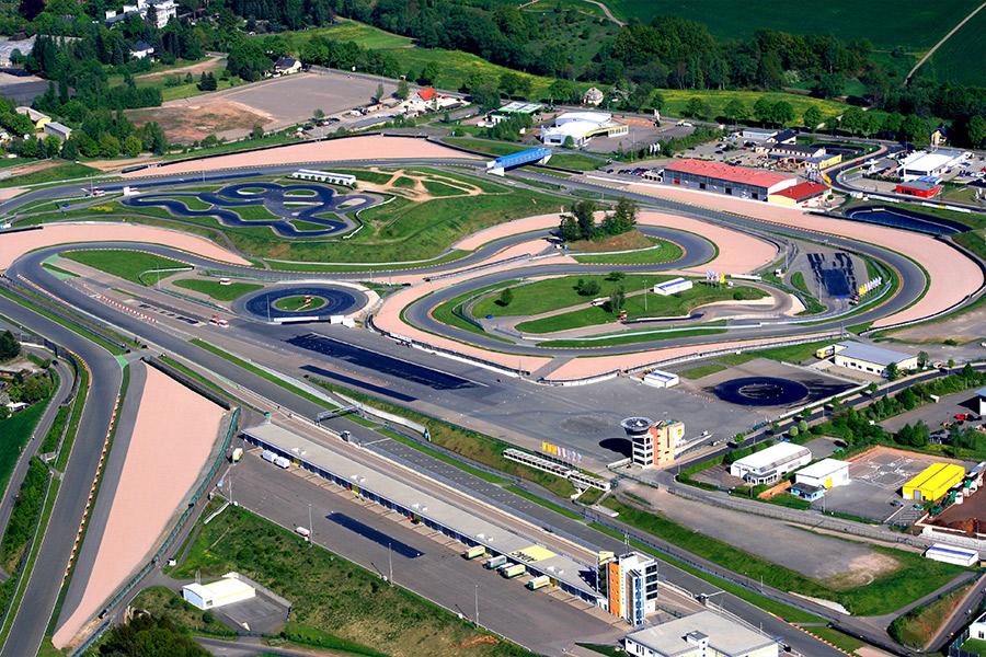 Sachsenring GP