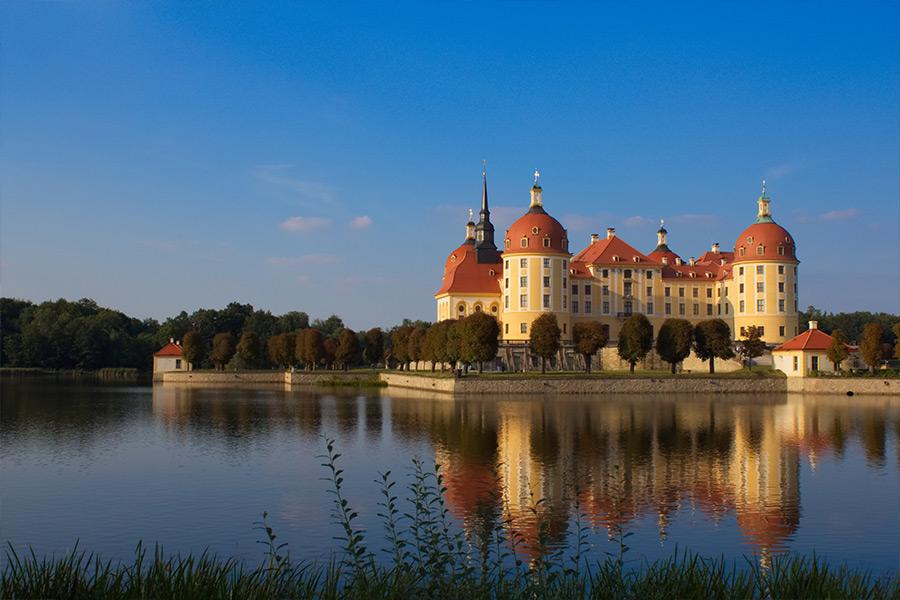 Dresden Hotels Gunstig Buchen