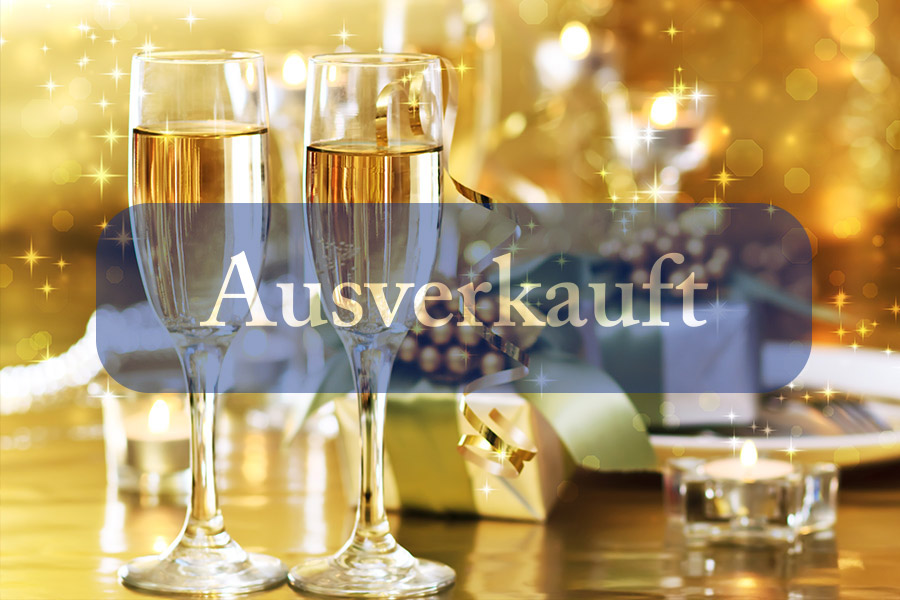 Silvester - 5 Tage