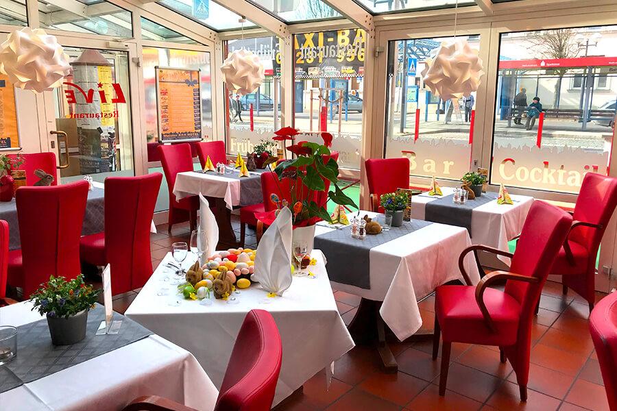 Hotel in Marktredwitz - Urlaub im Fichtelgebirge | Hotels in