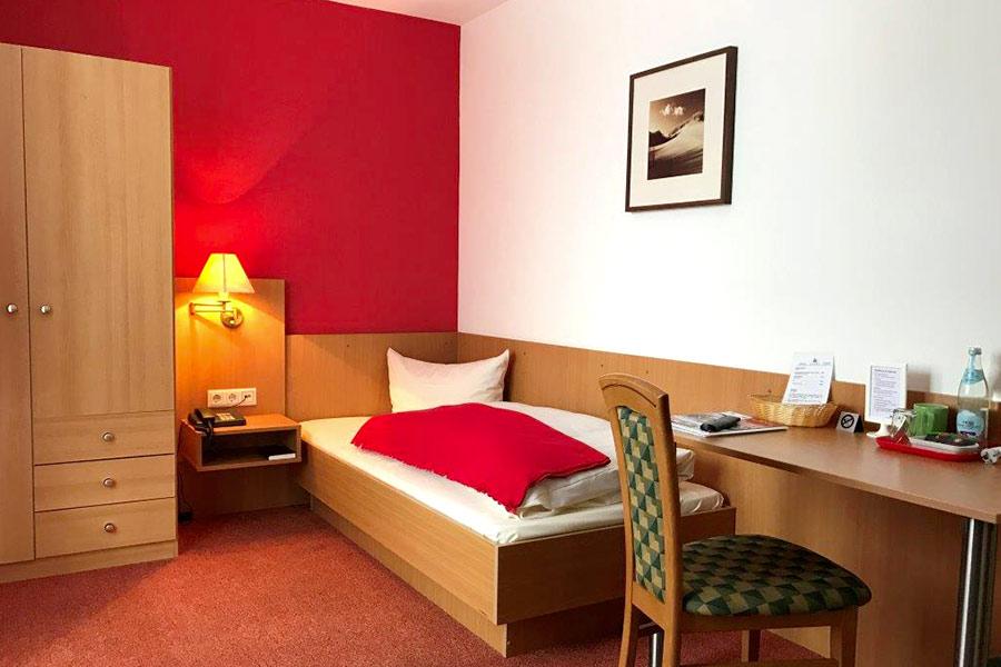 Hotel am Wald in Marktredwitz - Urlaub im Fichtelgebirge