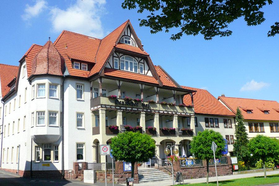 Meister BÄR HOTEL Thüringer Wald